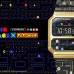 Casio Vintage x <em>Pac-Man</em> A100WEPC-1B Watch Is Oozing With Retro Vibe