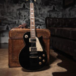 Epiphone Les Paul Standard 50s: Inspired By The Legendary Guitar, Now In Ebony