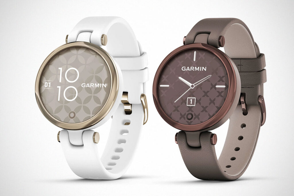 Garmin Lily Fashionable Smartwatch for Ladies