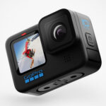 GoPro HERO10 Has Arrived, Promised To Deliver 2X Faster Video Frame Rates
