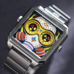 HappieWatch: Designer-style, Fashion Watches That Are Colorful And Fun