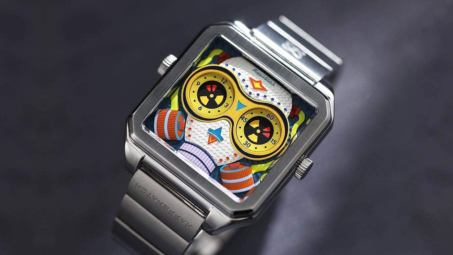 HappieWatch