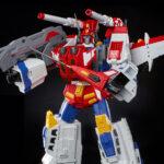 <em>Transformers</em> Victory Saber  Figure Funded, Hasbro Shares Image Of Painted Prototype