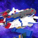 Hasbro <em>Transformers</em> Victory Saber Transforming Action Figure Color Renders