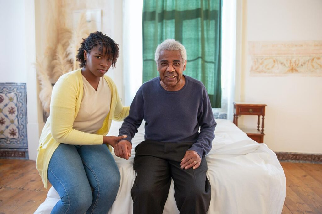 How Elderly Parent Can Benefit from Home Care Services