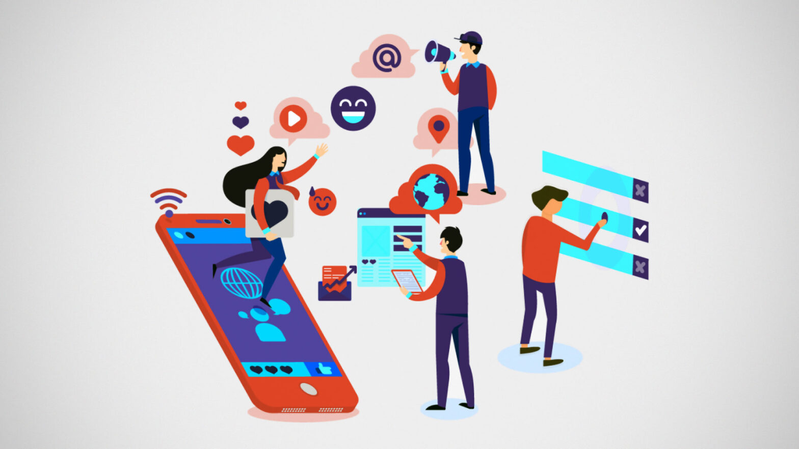 How Technology Can Boost Your Political Marketing