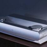 JMGO U2 Series 4K Tri-Color Laser TV Projector Boasts An Epic 114% BT. 2020 Color Gamut