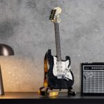 Winner Of LEGO Ideas Music To Our Ears Competition, The LEGO Fender Stratocaster, Is Now An Official Set