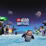 <em>LEGO Star Wars Battles</em> Is A Real-Time Strategy Video Game Available Only On Apple Arcade