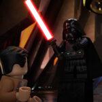 <em>LEGO Star Wars Terrifying Tales</em> Official Trailer Looks Super Fun!