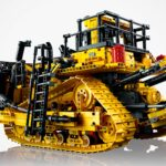LEGO 42131 Technic App-controlled Cat D11 Bulldozer