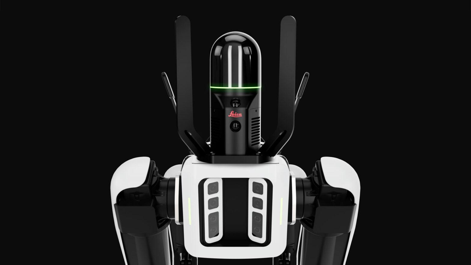 Leica BLK ARC Autonomous Laser Scanning Module