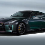 Limited Edition Nissan GT-R T-spec Coupe Pays Homage To Two Iconic R34 Colors