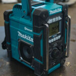 Makita 18V LXT/12V CXT Cordless Bluetooth Job Site Charger/Radio Will Make An Awesome Worksite Companion