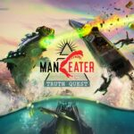 <em>Maneater</em>, A Video Game In Which You Play As A Shark, Gets Its First DLC