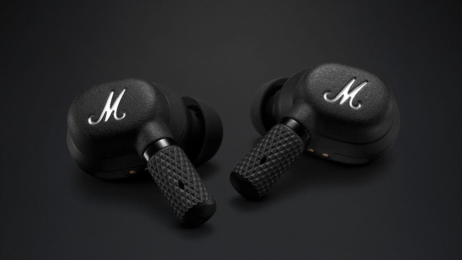Marshall Minor III and Motif ANC TWS Earbuds
