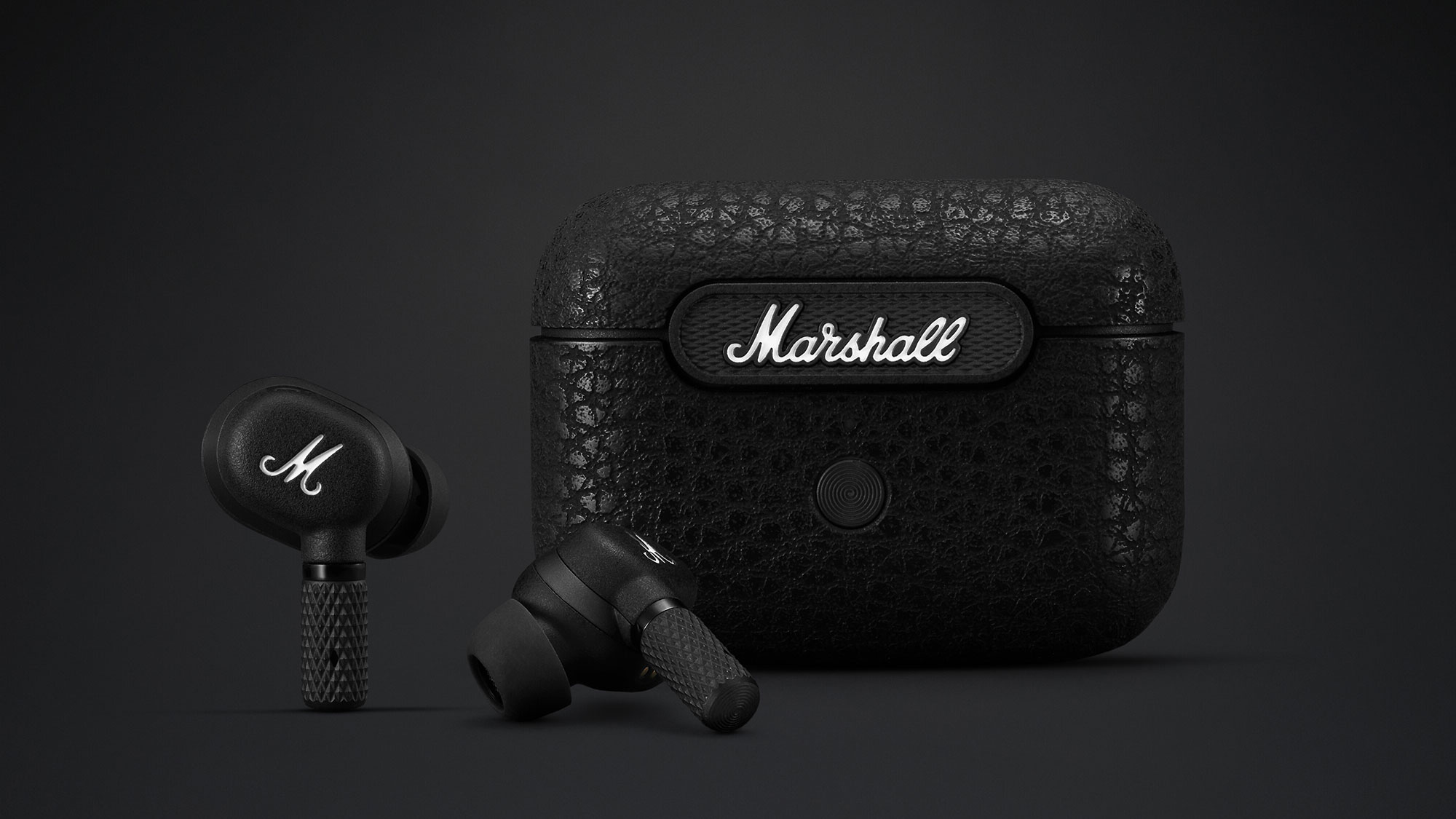 Marshall Motif ANC True Wireless Earbuds