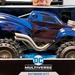 "McFarlane Revealed Its Biggest Toy Yet, The DC Multiverse 7"" Scale Batmobeast"