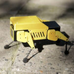 Mini Pupper Open-Source ROS Robot Dog: It's Like Spot, But Very Much Affordable!