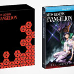 <em>Neon Genesis Evangelion</em> Will Be Available In Both Standard And Collectors Edition Too