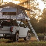 Nissan Debuts NISMO Off-Road Automotive Accessories At 2021 Overland Expo West