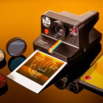 Polaroid Now+ i-Type Instant Camera: Creativity Through Snap-on Filters And An App