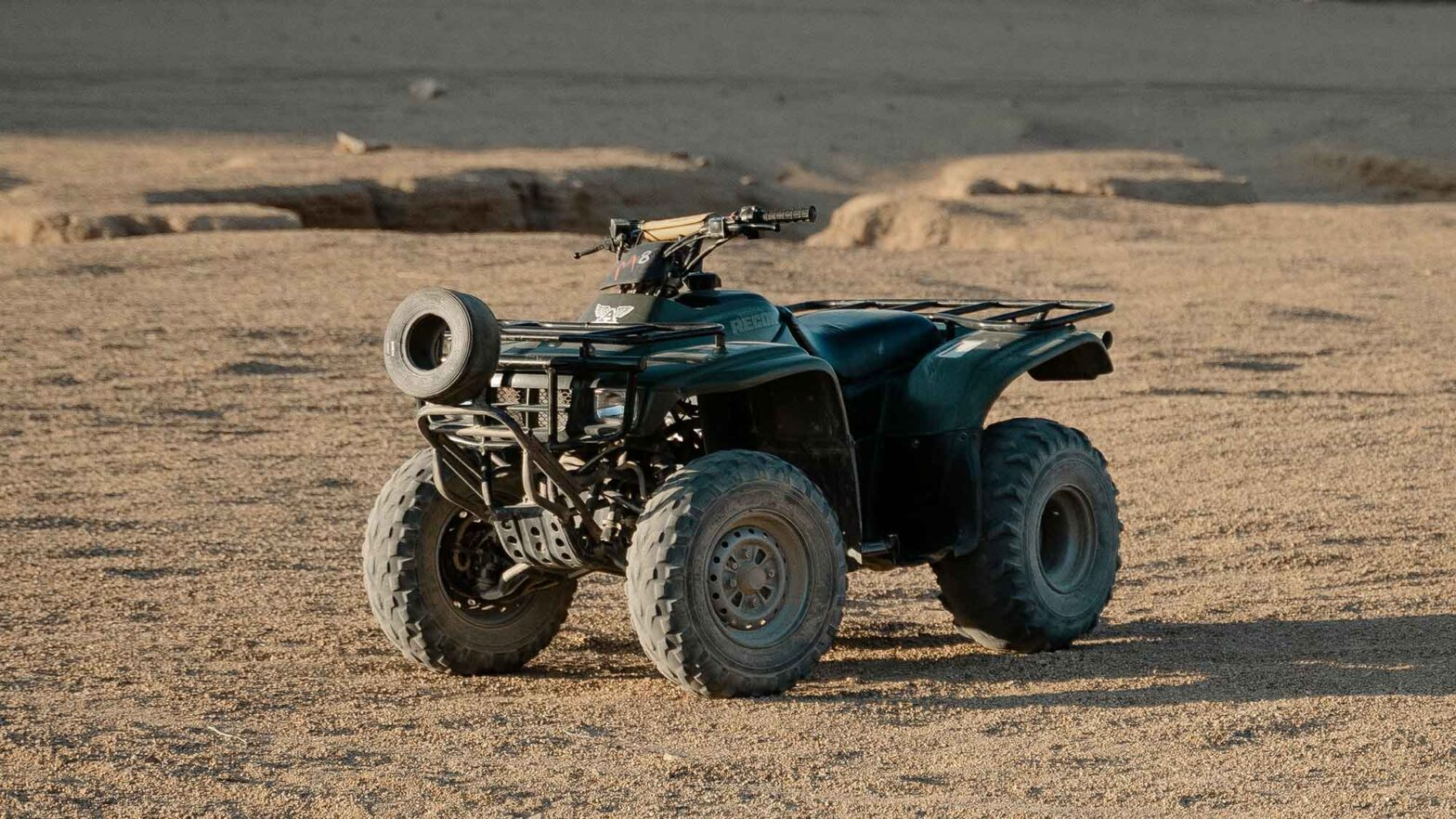Quad Bikes' Rules For Different Uses in UK