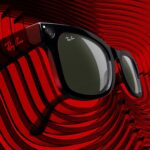 Ray-Ban And Facebook Partnered To Introduce A Pair Of Smart Glasses Called Ray-Ban Stories