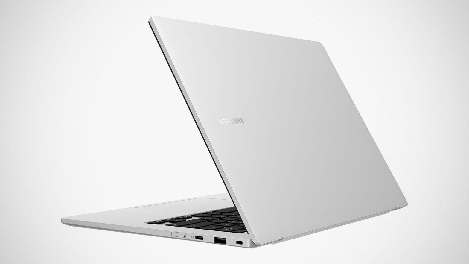 Samsung Galaxy Book Go Series Laptops