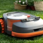 Segway Introduces Robot Lawnmower With GPS And EFLS That Is Accurate To 2 CM