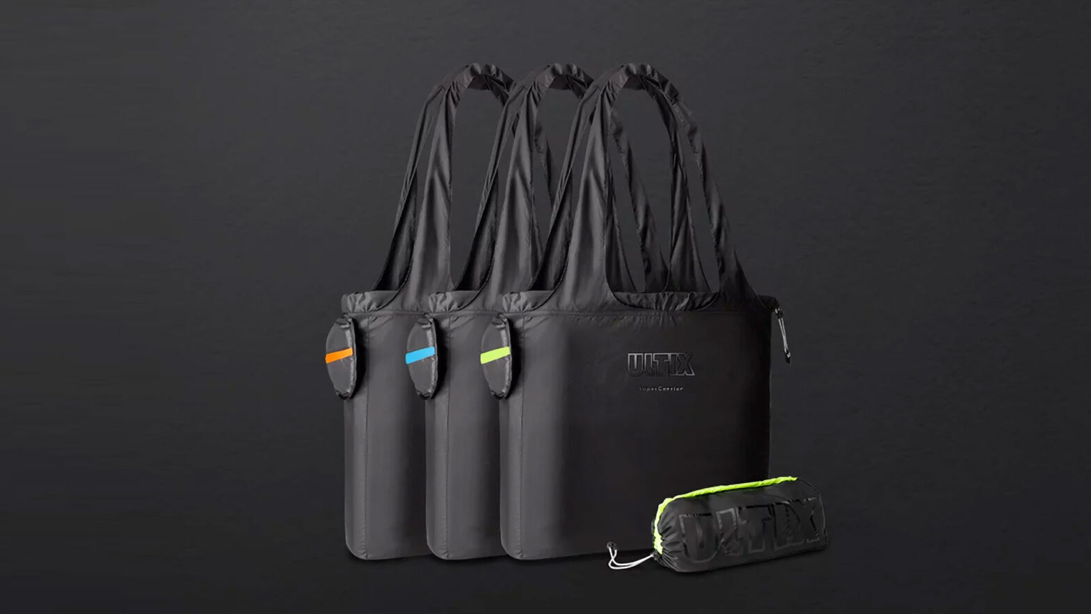 SuperCarrier 2.0 Clever Bag by Ultix Outdoors
