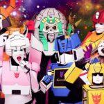 Meet The Cybertronic Spree, A <em>Transformers</em> Costumed Rock Band