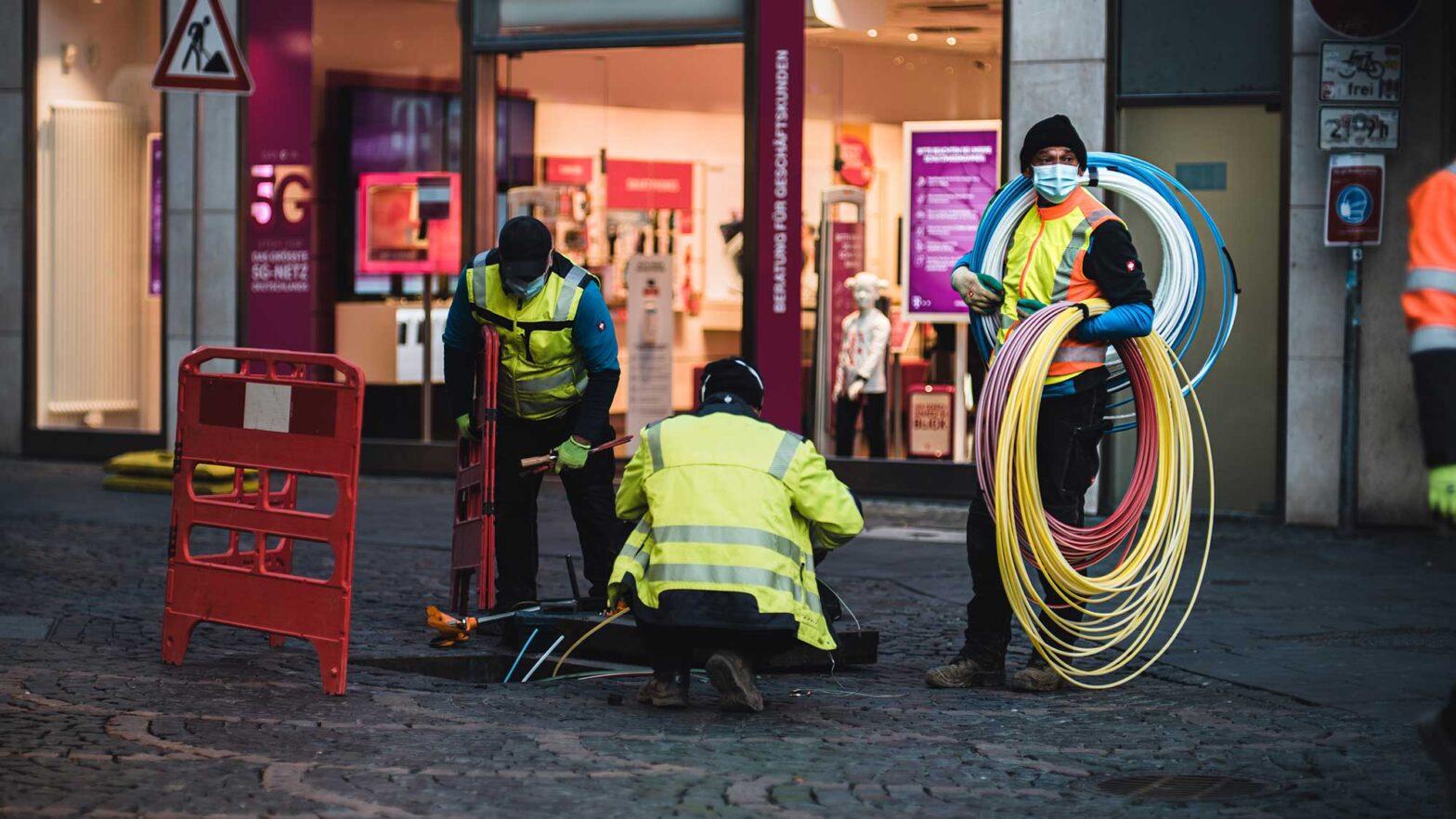The Importance Of NBN Broadband Service