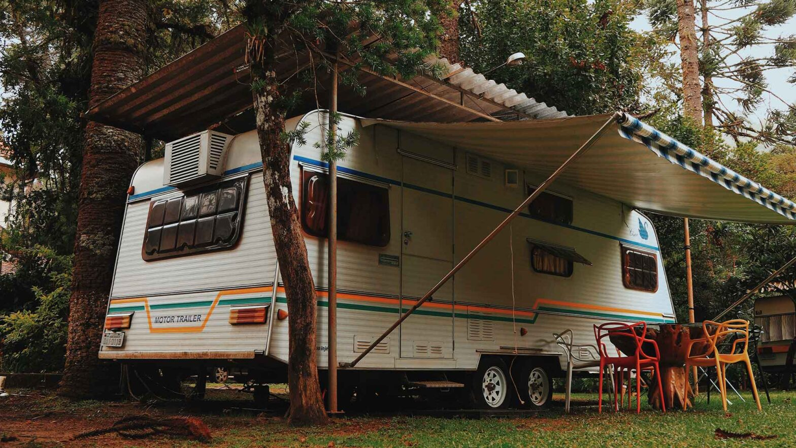 The Newbies Guide To RV Ownership