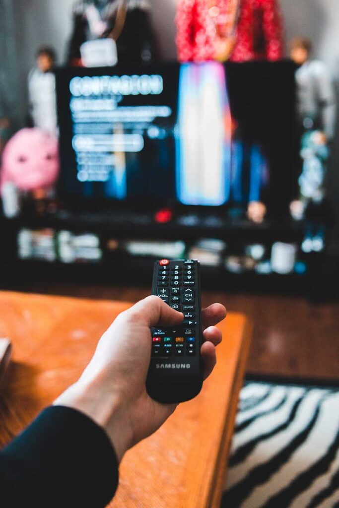 Tips To Help You Have A Better Movie Night Experience At Home