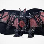 <em>Transformers</em> x Universal Monsters Dracula Transforming Action Figure