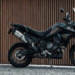 Another <em>No Time To Die</em> Bike: The Triumph Tiger 900 Bond Edition Motorcycle