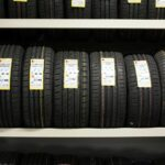 What Are The Different Types Of Tyres (Tires) And Their Uses