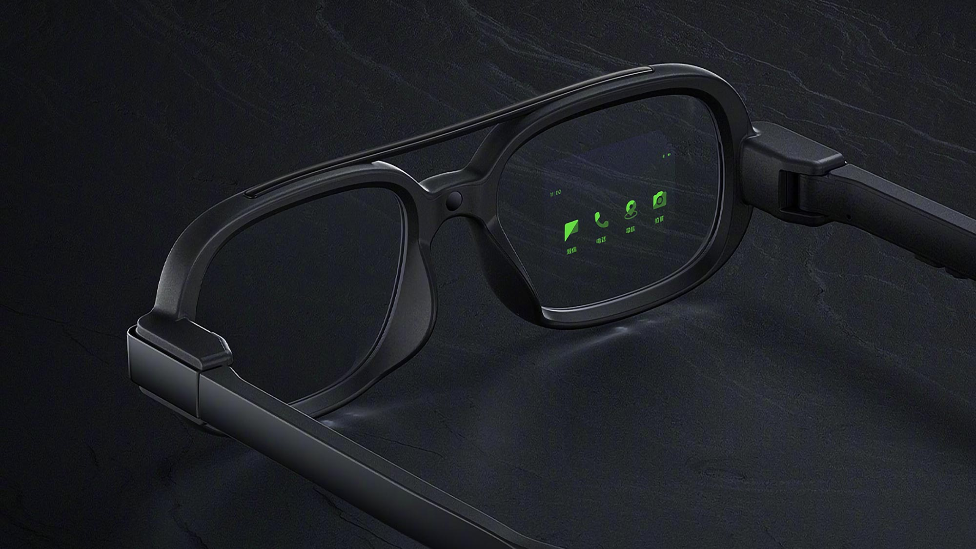 Xiaomi Smart Glasses Wants To Replace Your Phone