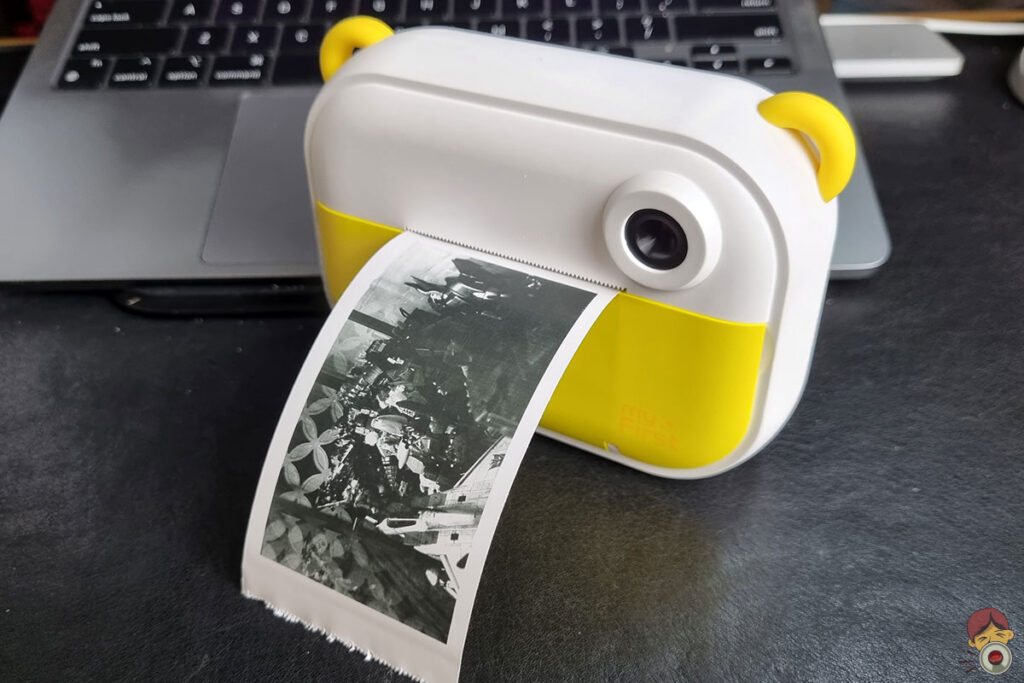 myFirst Insta Wi Camera with Inkless Printer Review