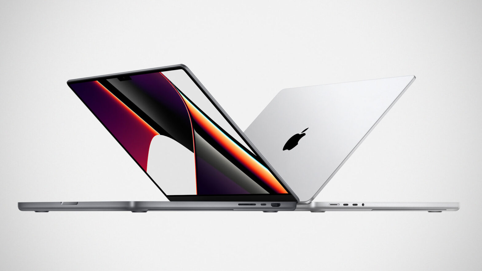 2021 MacBook Pro with M1 Pro and M1 Max Chip