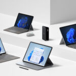 Here Are Some New Microsoft Surface Products For Road Warriors