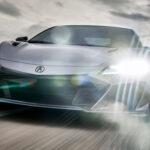 2022 Acura/Honda NSX Type S Supercar: 600 HP Of (Hybrid) Power