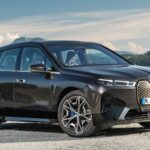 2022 BMW iX All-Electric SUV: The Look Will Grow On You. I Promised!