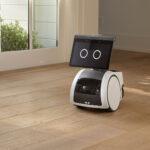 Amazon Astro Household Robot: Amazon Alexa Finally Has A Physical Form?