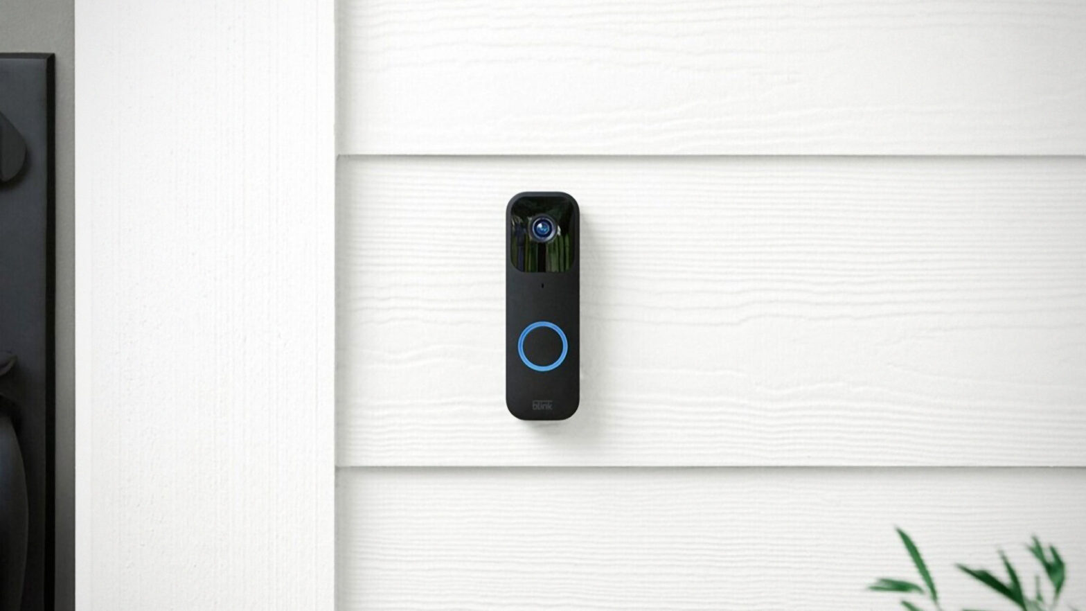 Amazon Blink Video Doorbell Announced