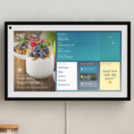 There Is A New Amazon Echo Show And It Looks Like A Picture Frame