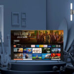 Amazon Fire TV Is Now Literally TV!