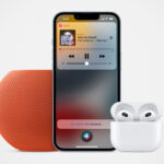 Apple HomePod mini Gets New Colors While The Apple AirPods Moved On To Third-Gen