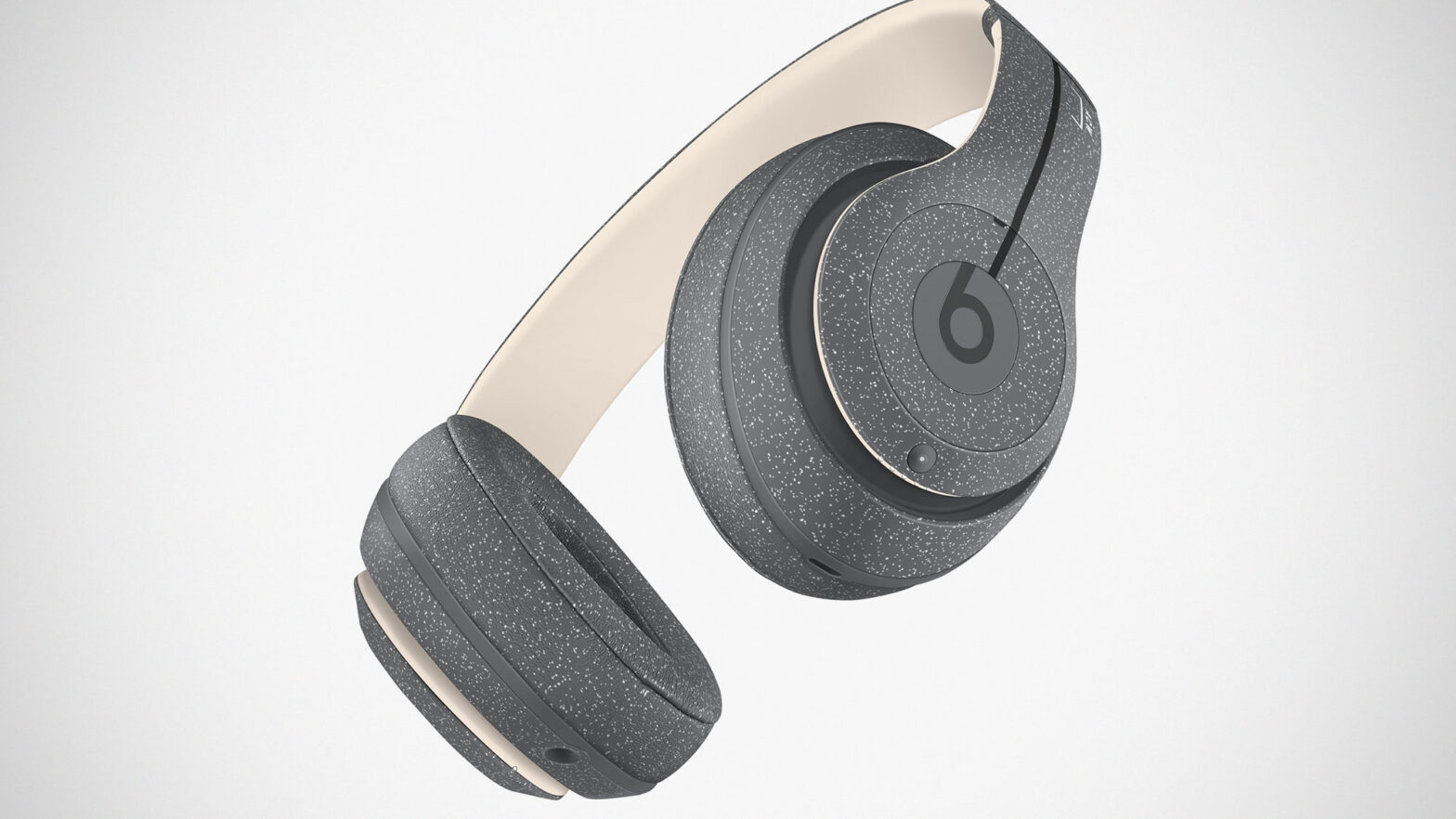 Beats Studio3 Wireless A-COLD-WALL Cement Headphone
